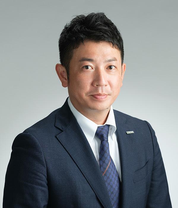 株式会社アイネクスト 代表取締役社長 落合 信之 Nobuyuki Ochiai