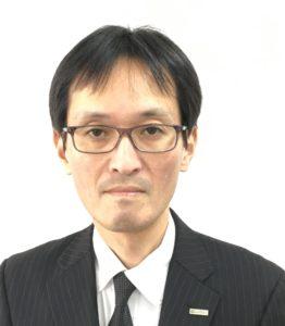 宮脇 芳雄
