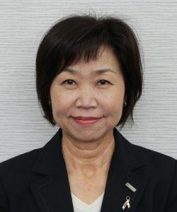 菊井 マリ子