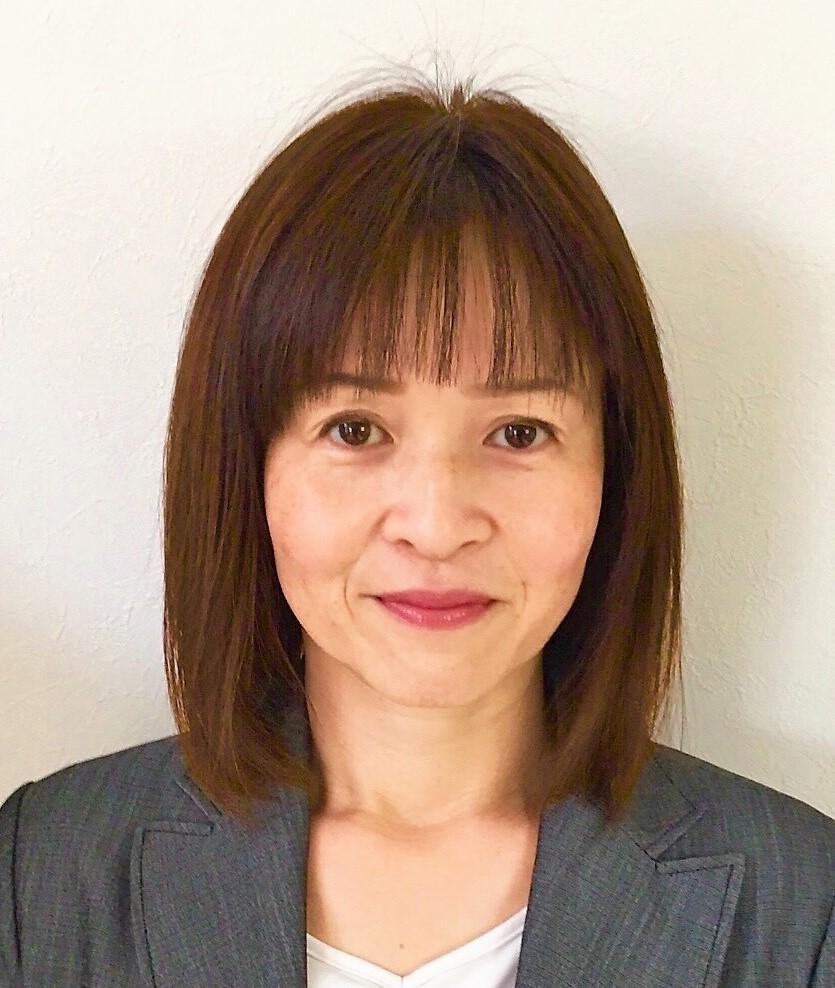 原田 多美子